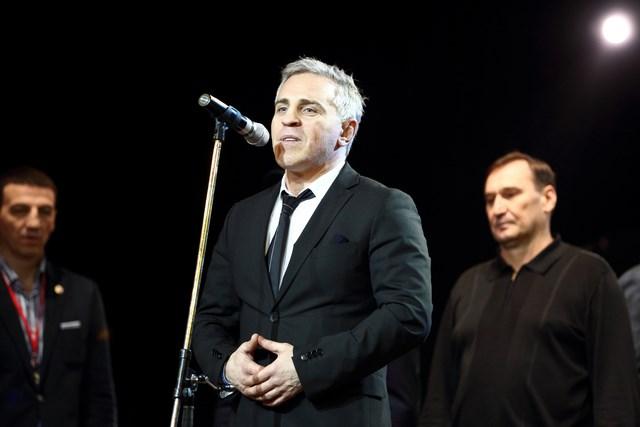 """Магомед Абдусаламов награжден на Национальной премии """"Звезда бокса"""" (8)"""
