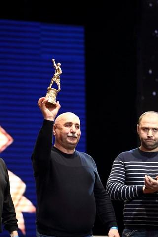 В Москве с успехом прошла III Национальная премия «ЗВЕЗДА БОКСА» (12)