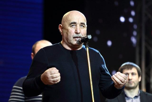 В Москве с успехом прошла III Национальная премия «ЗВЕЗДА БОКСА» (15)