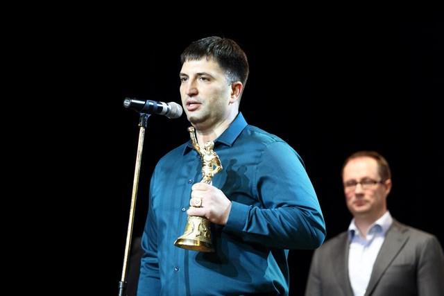 В Москве с успехом прошла III Национальная премия «ЗВЕЗДА БОКСА» (20)