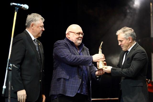 В Москве с успехом прошла III Национальная премия «ЗВЕЗДА БОКСА» (22)