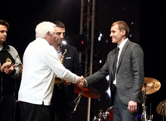 В Москве с успехом прошла III Национальная премия «ЗВЕЗДА БОКСА» (24)