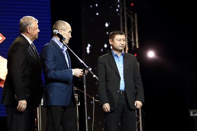 В Москве с успехом прошла III Национальная премия «ЗВЕЗДА БОКСА» (30)