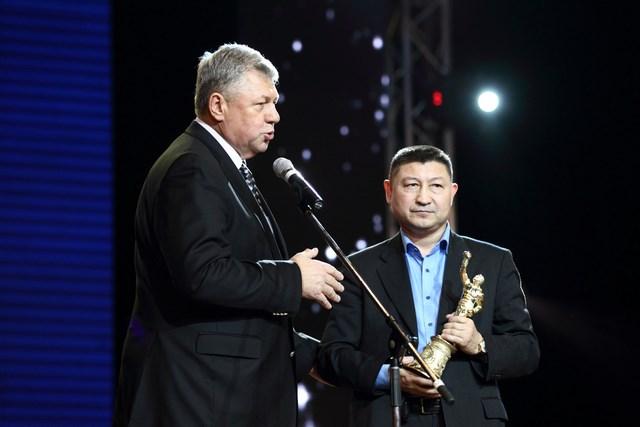 В Москве с успехом прошла III Национальная премия «ЗВЕЗДА БОКСА» (31)