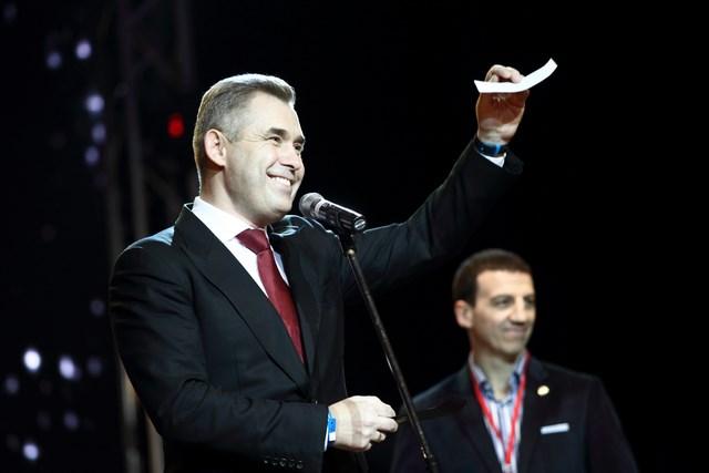 Александр Поветкин: «ЗВЕЗДА БОКСА» у меня на одном уровне со всеми наградами (3)