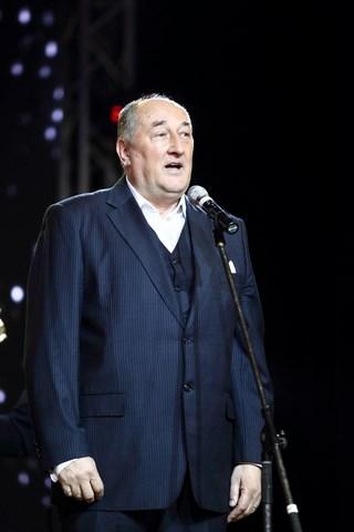 В Москве с успехом прошла III Национальная премия «ЗВЕЗДА БОКСА» (40)