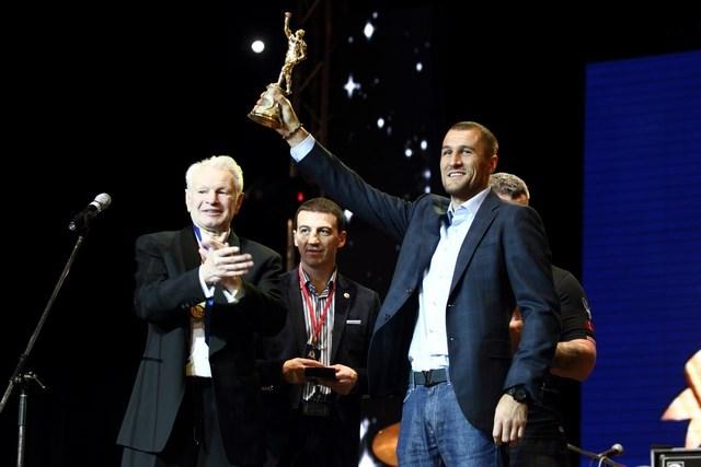 В Москве с успехом прошла III Национальная премия «ЗВЕЗДА БОКСА» (46)