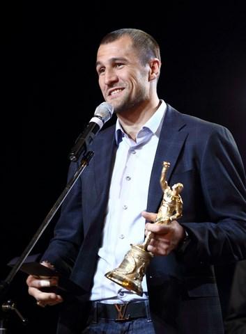В Москве с успехом прошла III Национальная премия «ЗВЕЗДА БОКСА» (43)