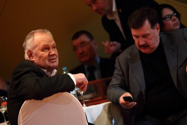 В Москве с успехом прошла III Национальная премия «ЗВЕЗДА БОКСА» (47)