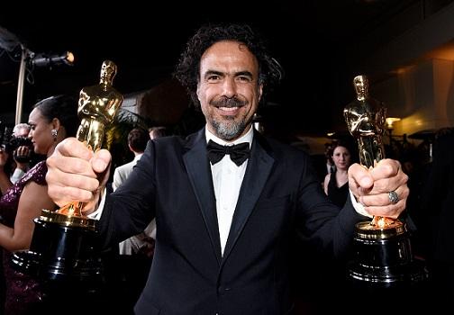 """Создатель фильма """"Выживший"""" признан лучшим режиссером 2015 года (1)"""