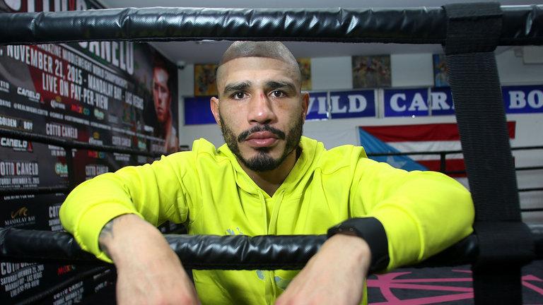Мигель Котто вновь попытается стать чемпионом Мира (1)