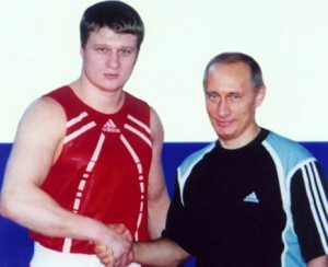 Луи ДиБелла: Владимир Путин увидит, как Поветкин отправится в нокаут (1)