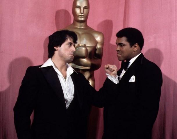 Любовь Голливуда к боксу (2)