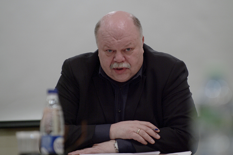 Евгений Судаков: Наша федерация не против выступления профессионалов на Олимпийских играх (1)
