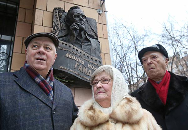 Мемориальные доски в Москве установят по новым правилам (1)