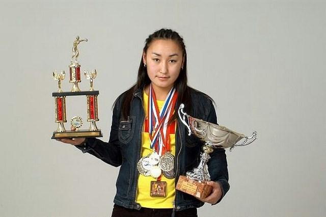 В Якутии жертвой пьяного водителя стала чемпионка Мира по кикбоксингу (2)