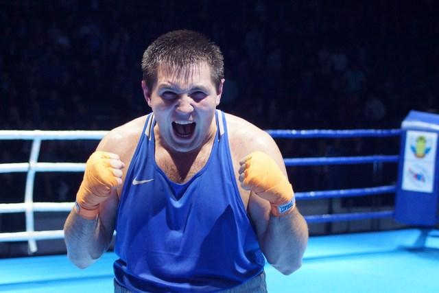 Павел Силягин и Максим Бабанин могут отобраться на Олимпиаду в Рио-де-Жанейро (1)