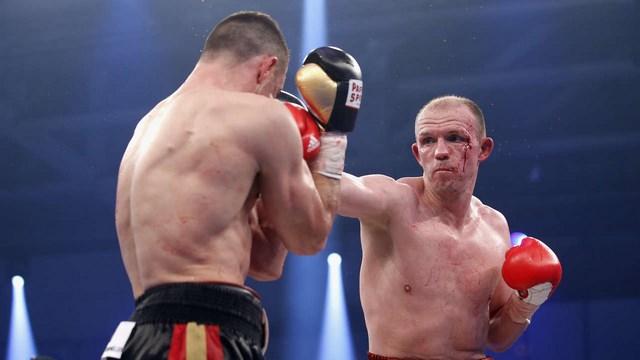 Юрген Бремер победил Эдуарда Гуткнехта в матче-реванше (1)