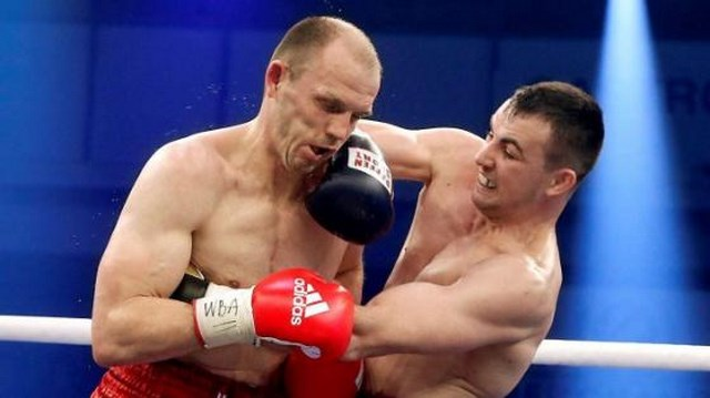Юрген Бремер победил Эдуарда Гуткнехта в матче-реванше (2)