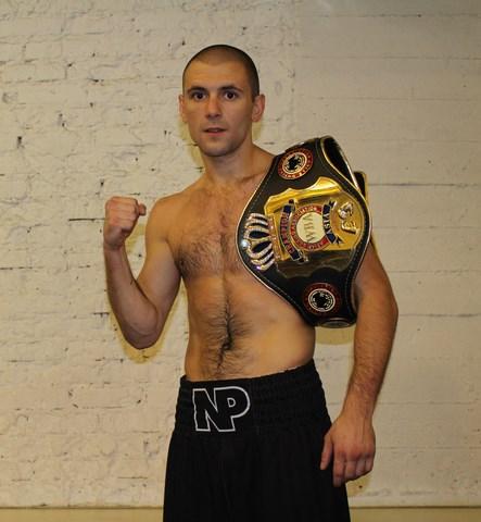 Николай Потапов будет драться в США на телеканале Showtime (1)