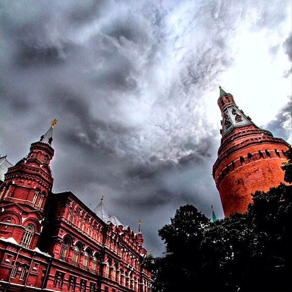 Инстаграм покорил Москву и москвичей (4)