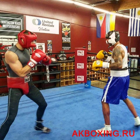 Исмаил Силлах: Я бы не ставил деньги на бой Сергей Ковалев - Андре Уорд (2)