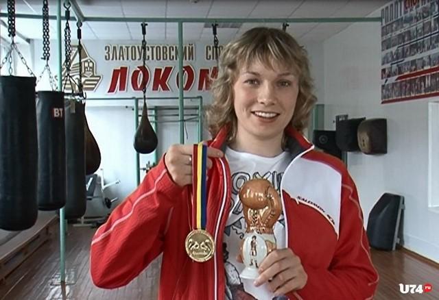 Анастасия Белякова с победы стартовала в олимпийской европейской квалификации (1)