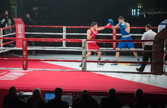 Подробности финала XVI боксерского турнира В.П.Агеева (1)