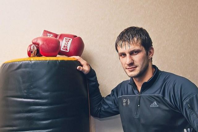 Игорь Михалкин лишен титула чемпиона Европы из-за мельдония (1)