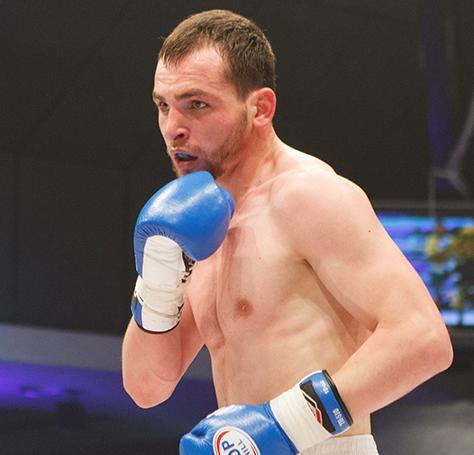 Артур Осипов вызывает на бой Исмаила Илиева (2)