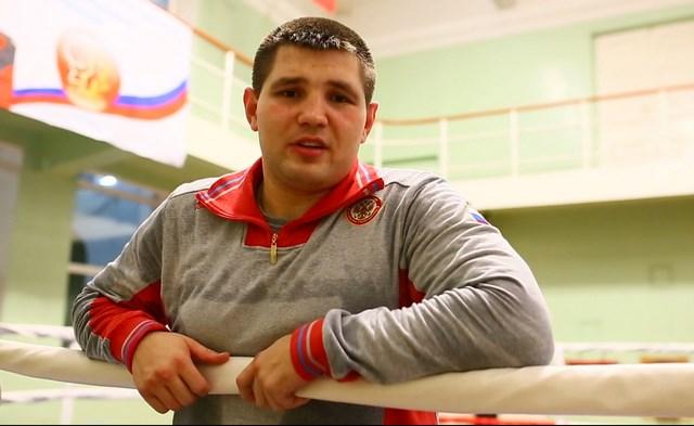 Максим Бабанин не сумел завоевать путёвку на Олимпийские игры (1)