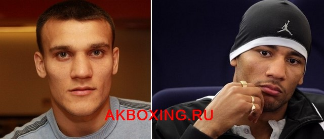 Исмаил Силлах будет драться с Максимом Власовым 2 июня (1)