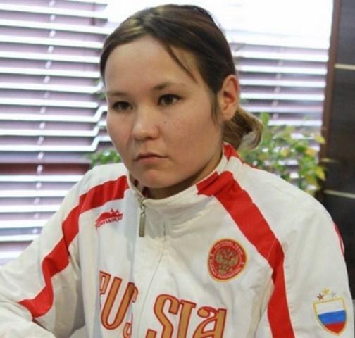 Анастасия Белякова и Ярослава Якушина вышли в четвертьфинал, Саяна Сагатаева едет домой (2)
