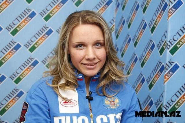 Ярослава Якушина проходит в полуфинал, Анастасия Белякова возвращается домой (1)