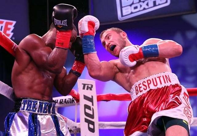 Егор Мехонцев, Александр Беспутин и Максим Дадашев досрочно побеждают в США (2)