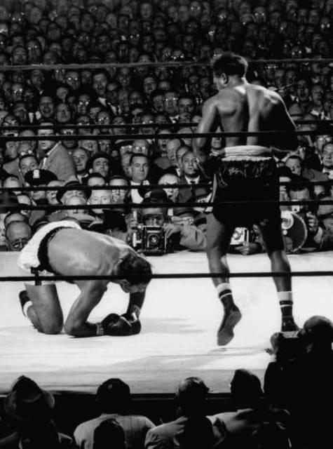 Бокс в этот день: Рокки Марчиано объявил о завершении своей карьеры (2)