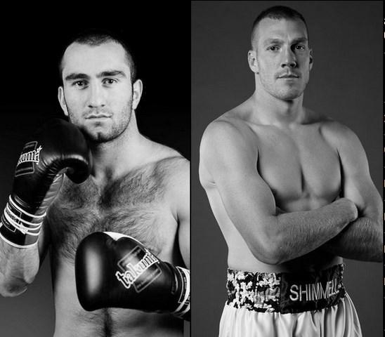 Мурат Гассиев и Джордан Шиммель поборятся за звание претендента на титул чемпиона Мира  (1)