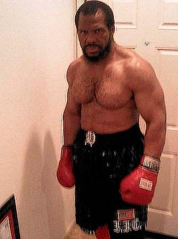 Айк Ибеабучи намеревается вернуться на ринг и стать чемпионом Мира (1)