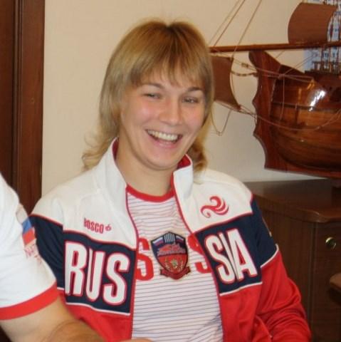 Анастасия Белякова вышла в финал чемпионата Мира в Казахстане (1)