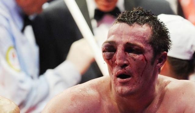 Денис Лебедев: Пока стою на ногах, я буду сражаться! (2)