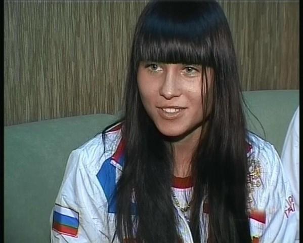 Екатерина Пинигина проиграла на чемпионате Мира в Казахстане (1)
