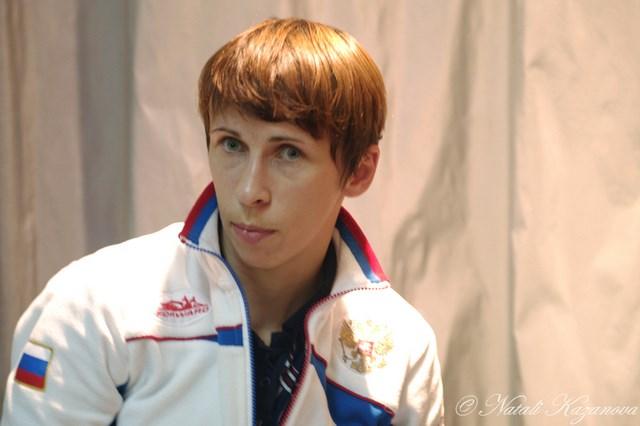 Анастасия Белякова и Елена Савельева победили на чемпионате Мира в Казахстане (2)