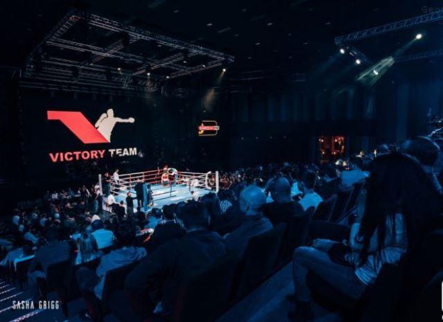 В Тамбове состоится вечер профессионального бокса (1)