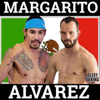 Антонио Маргарито может стать следующей жертвой Сауля Альвареса (1)