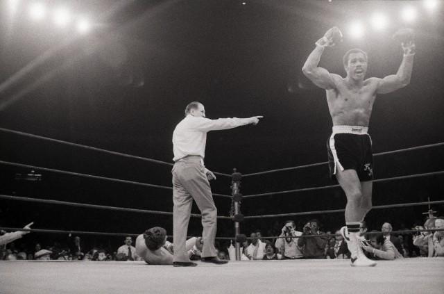 Бокс в этот день: Как Кен Нортон разрушил Дуэйна Бобика (2)