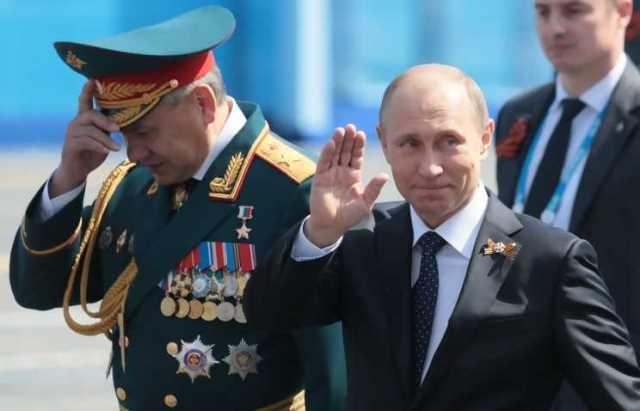В Москве состоялся 71-й военный парад в честь Дня Победы! (3)