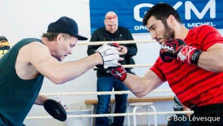 Артур Бетербиев вернется на ринг 7 июня (2)