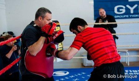 Артур Бетербиев вернется на ринг 7 июня (3)