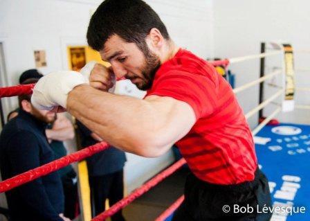 Артур Бетербиев вернется на ринг 7 июня (1)