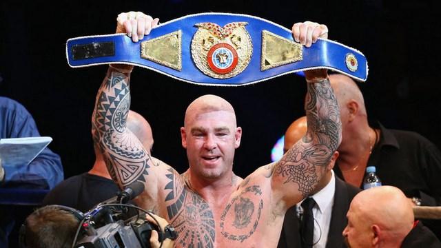 Лукас Браун лишен титула чемпиона Мира WBA в супертяжелом весе (1)